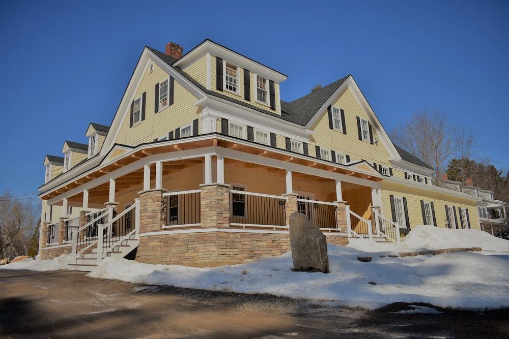 Isaac Merrill House