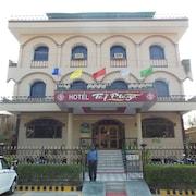泰姬陵廣場飯店