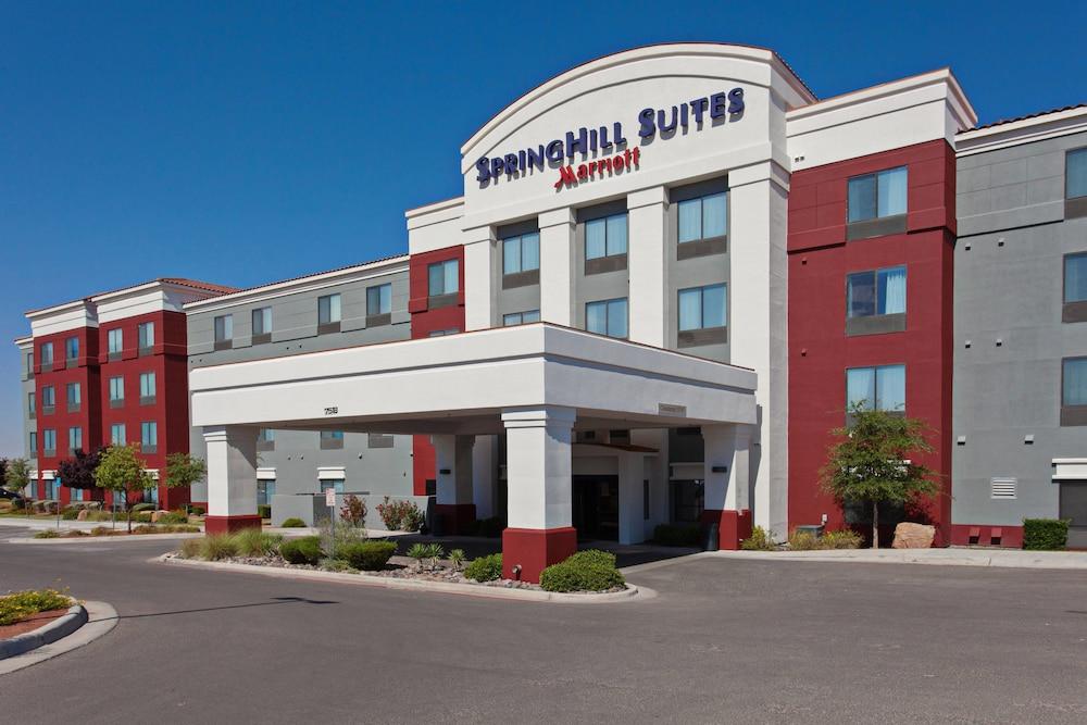 SpringHill Suites by Marriott El Paso