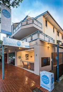 Byron Quarter Holiday Apartments