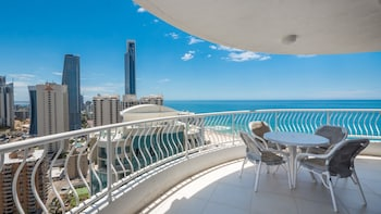 Photo for Aegean Apartments in Surfers Paradise, Queensland