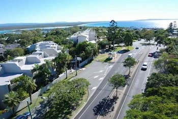 Noosa Hill Resort - Aerial View  - #0