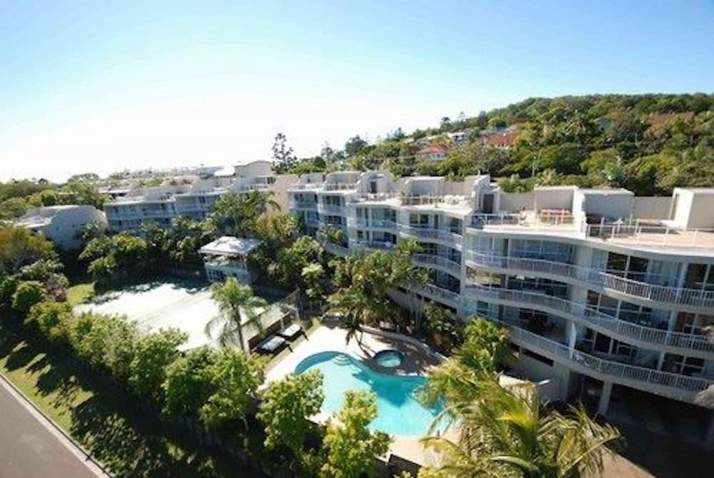 Noosa Hill Resort