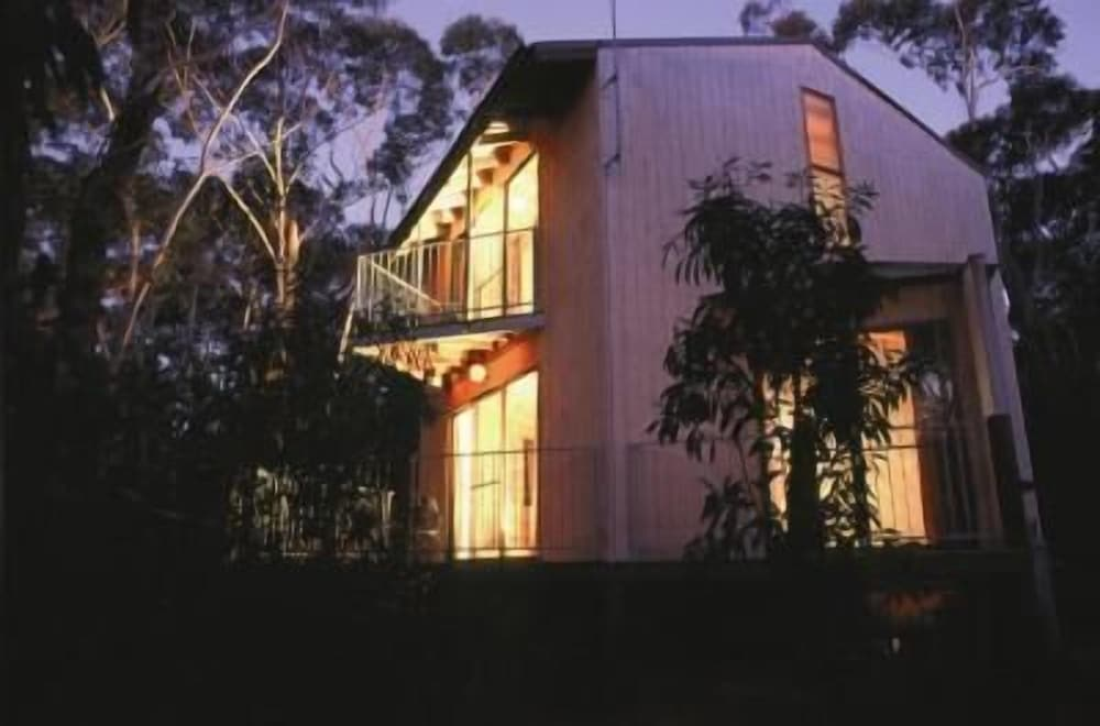 Jemby-rinjah Eco Lodge