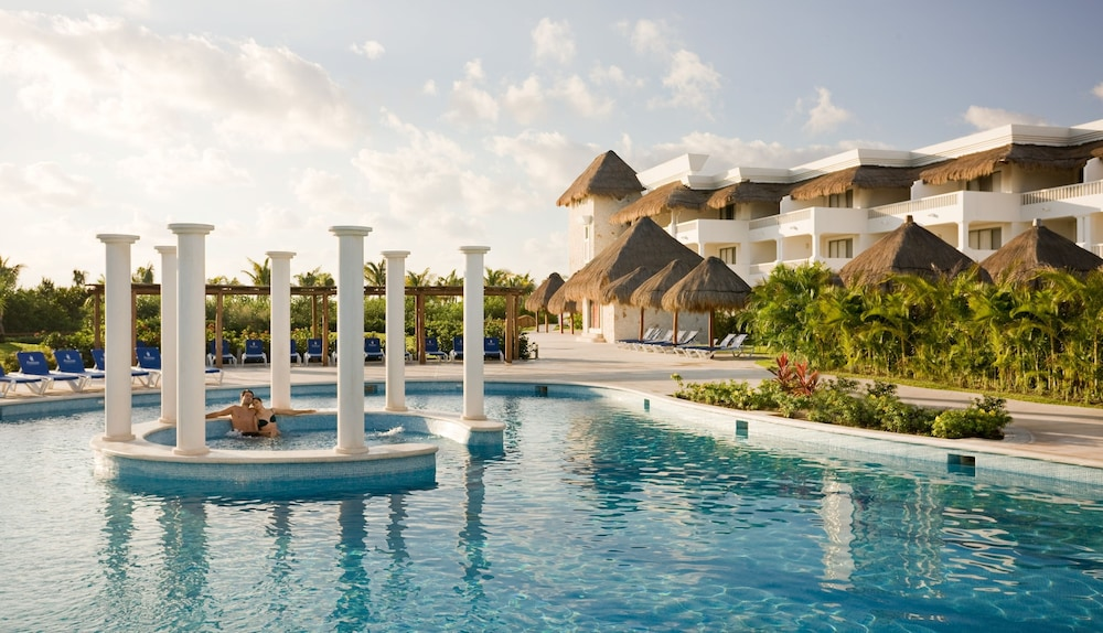 Grand Riviera Princess All Suites Resort & Spa All Inclusive