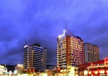 婆羅洲大飯店