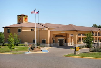 Super 8 by Wyndham Stephenville in Stephenville, Texas