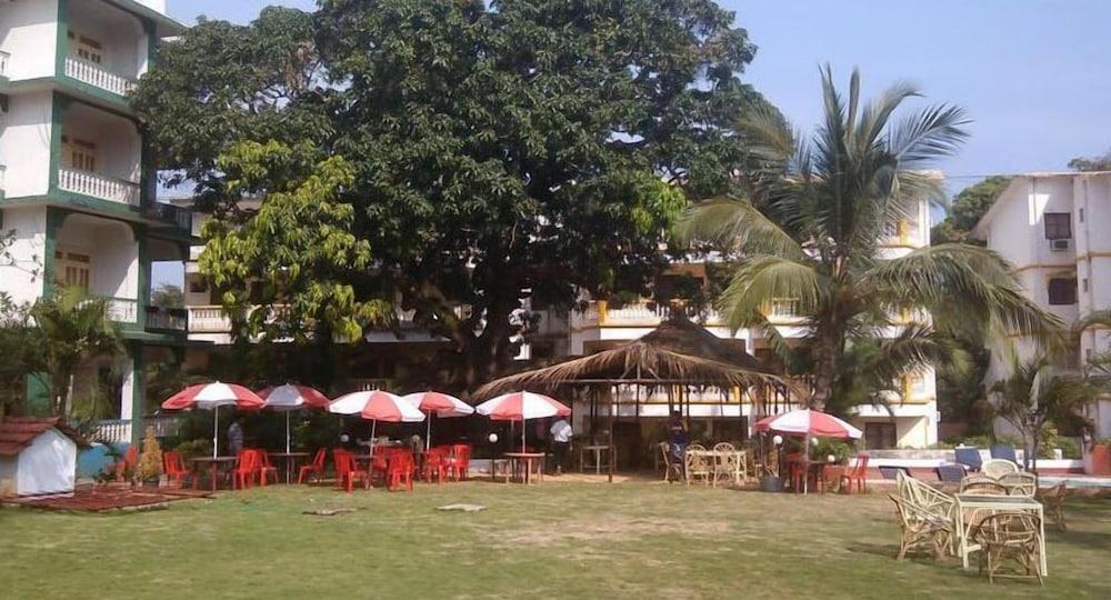 Royal Mirage Beach Resort
