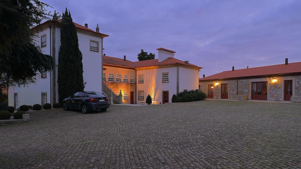 Hotel Rural Quinta de S Sebastiao