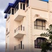 甘克思班加拉山飯店