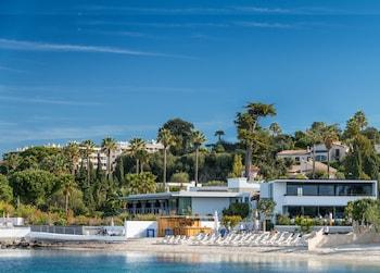 tarifs reservation hotels Cap d Antibes Beach Hotel