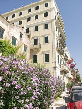 Cavalieri Hotel - Exterior  - #0