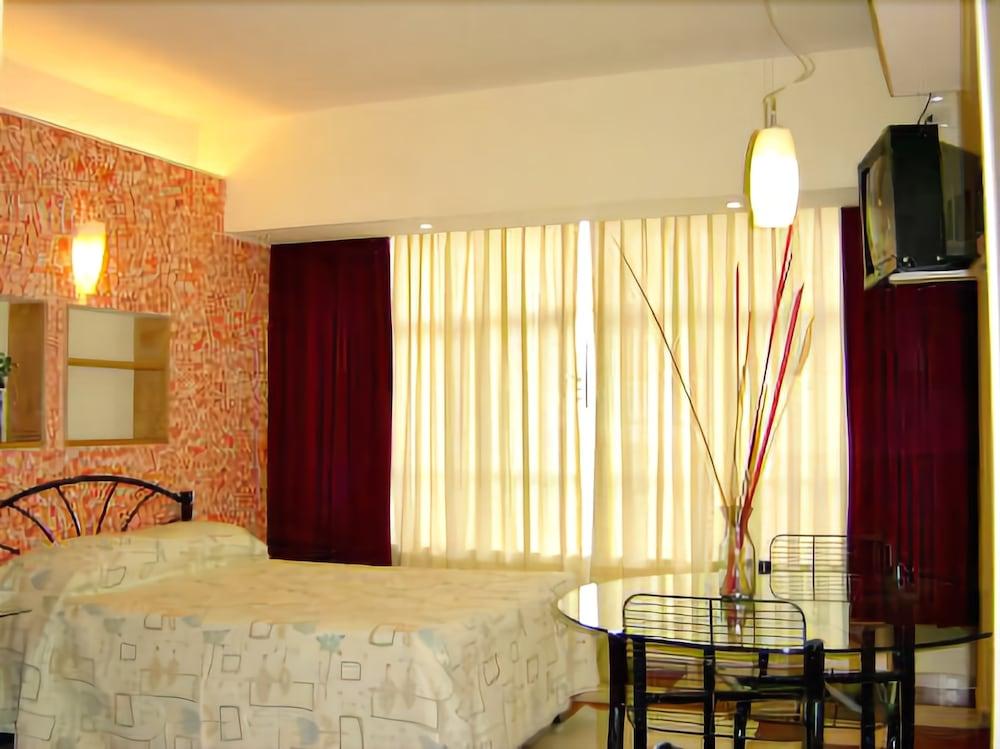 Hotel Apartamentos Avilla