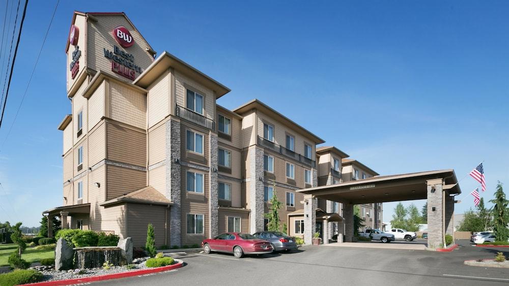 Best Western Plus Parkersville Inn & Suites