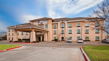 Best Western Plus Christopher Inn & Suites in Forney, Texas