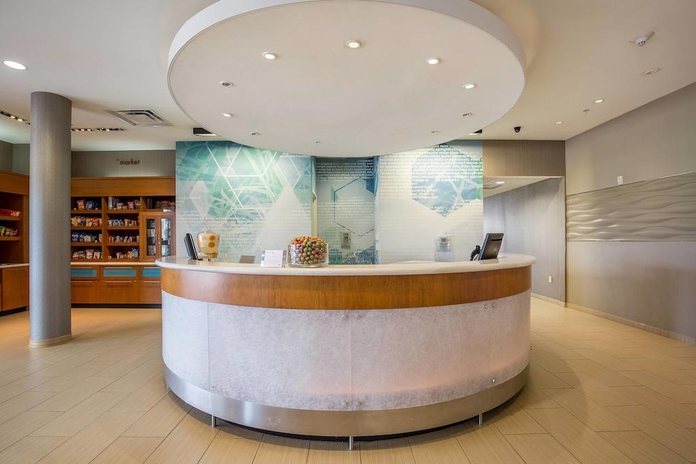 SpringHill Suites by Marriott-Houston/Rosenberg