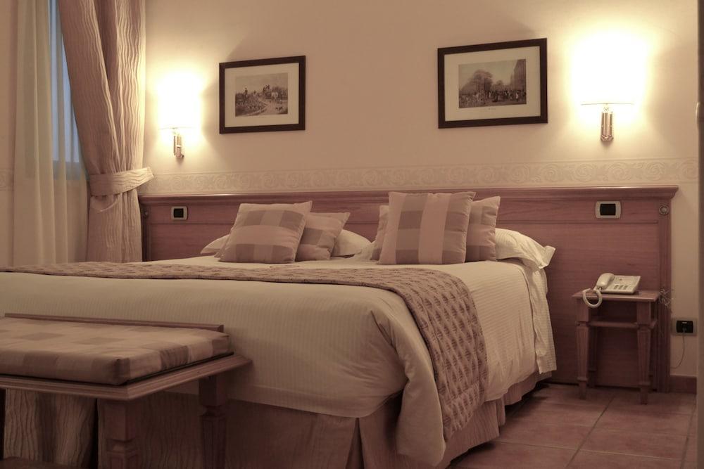 Hotel Seccy