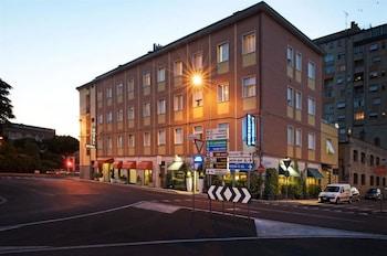 Prenota Hotel Roma