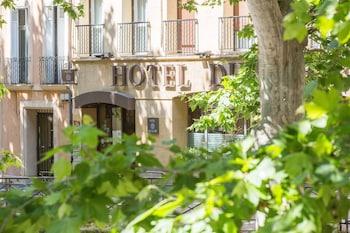 tarifs reservation hotels Hotel du Globe