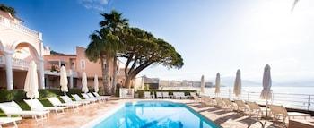 tarifs reservation hotels Hotel Demeure Les Mouettes