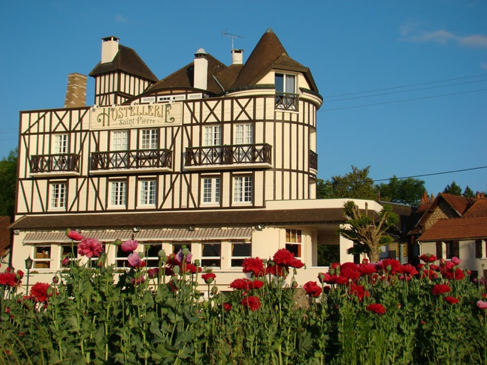 Hostellerie Saint-Pierre