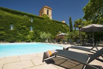 tarifs reservation hotels Domaine du Colombier