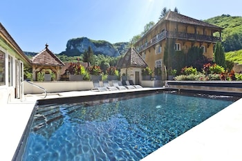 tarifs reservation hotels Castel Damandre