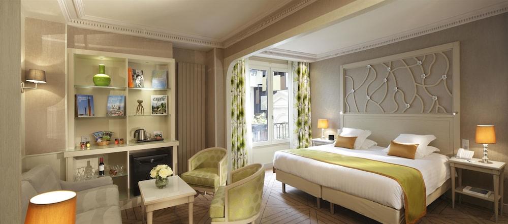 Hotel Rochester Champs Elysées