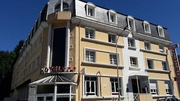 聖凱薩琳飯店