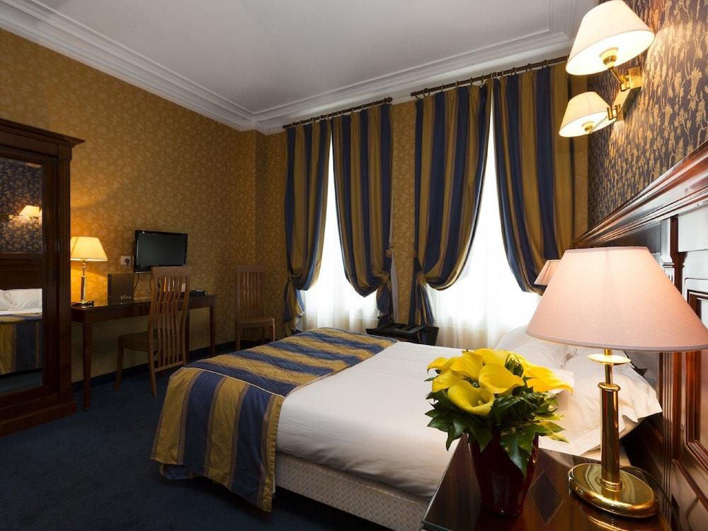 Hotel Viator Paris - Gare de Lyon