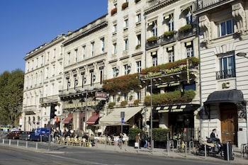 tarifs reservation hotels Hôtel des 4 Soeurs