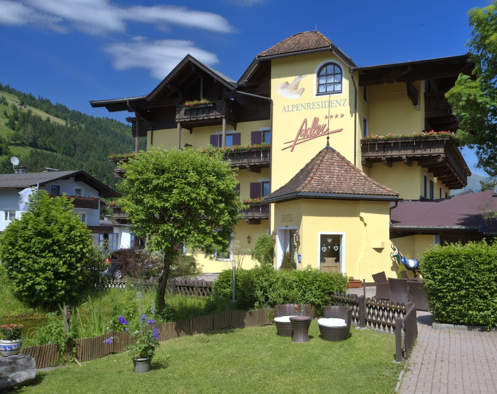 Hotel Alpenresidenz Adler