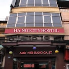 Hanoi City Guest House