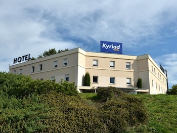 Photo for Hôtel Kyriad Brive La Gaillarde Ouest in Brive-la-Gaillarde