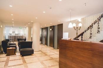 Aveiro Center Hotel