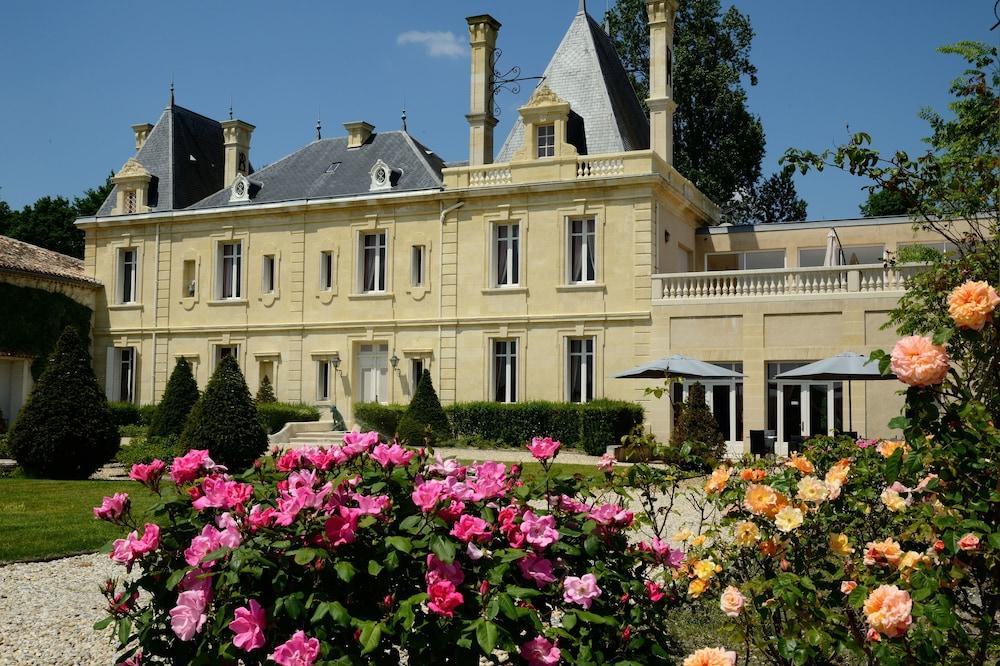 Château Meyre