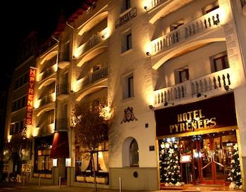 Hotel Pyrénées