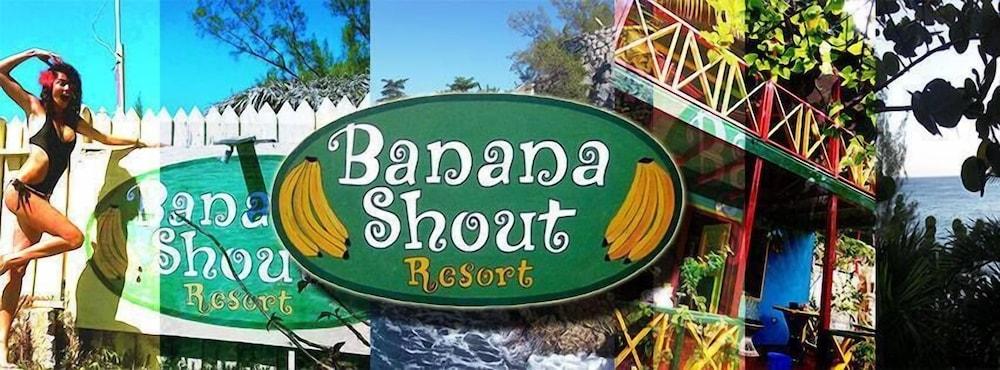 Banana Shout Resort
