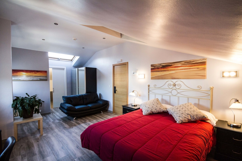 Hotel Ria de Bilbao