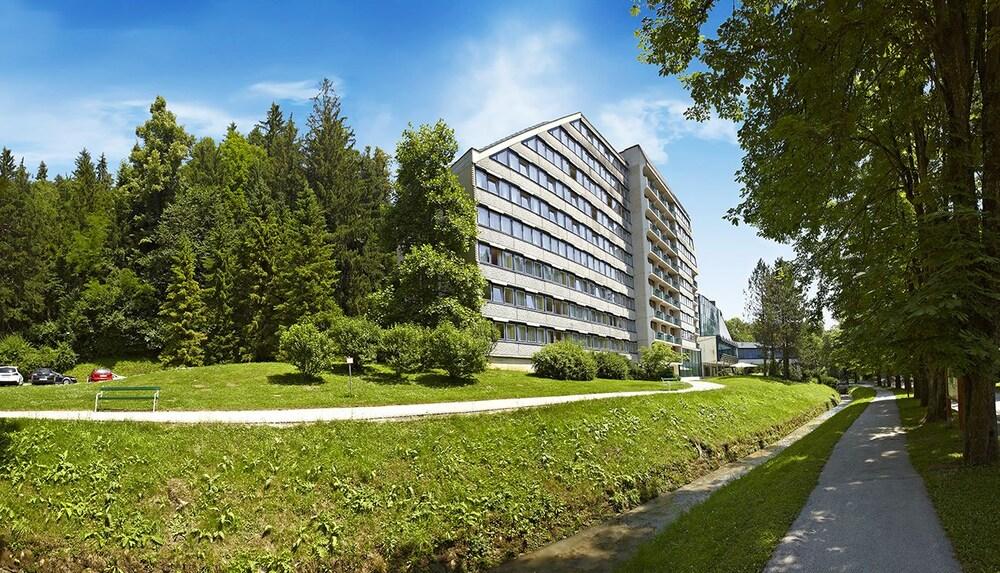 Hotel Vita - Terme Dobrna