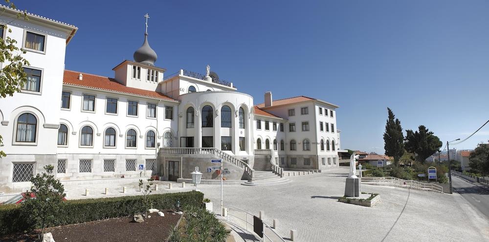 Domus Pacis Fatima Hotel