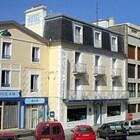 Hotel Alpha Océan