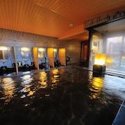 仙台車站前多米天然溫泉飯店