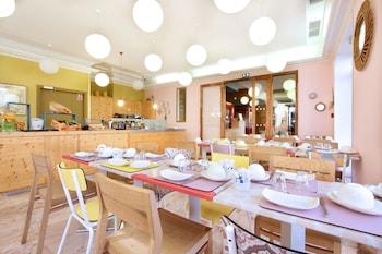 tarifs reservation hotels Hotel Hermès