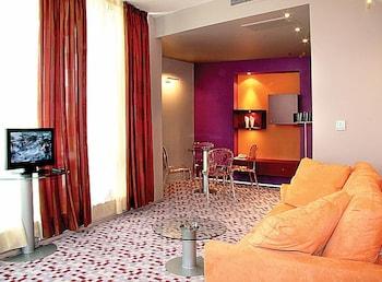 Hotel Mone