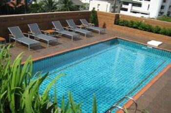 The Dawin Bangkok - Property Amenity  - #0
