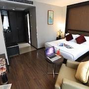 達爾文曼谷飯店