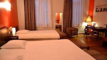 tarifs reservation hotels Brit Hôtel Notre Dame
