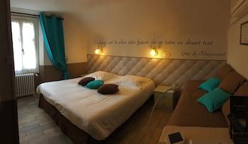 Hotel Chalet de l'Isère