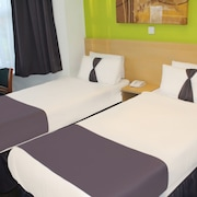 歐洲克拉珀姆旅館